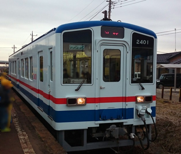 関東鉄道常総線