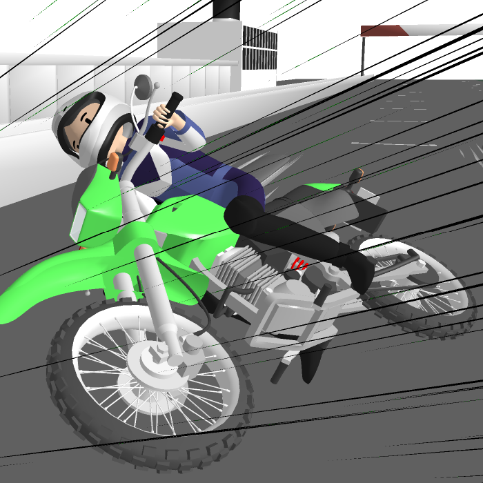 auto-race