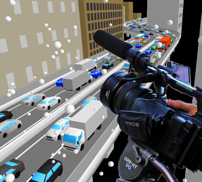 live-camera
