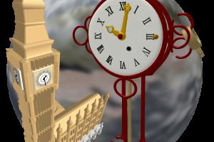 世界終末時計2018年現在の様子と残り時間は何分なのか?