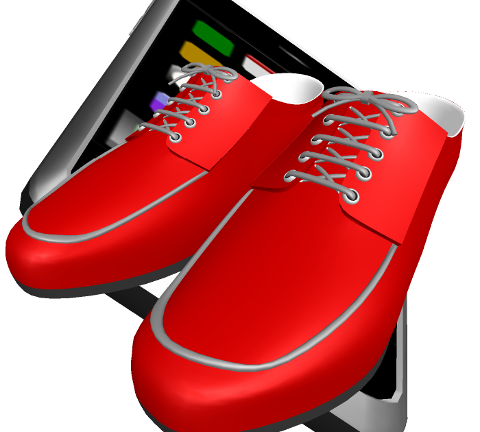 花田優一の靴を買う