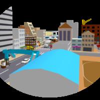 toyosu-map