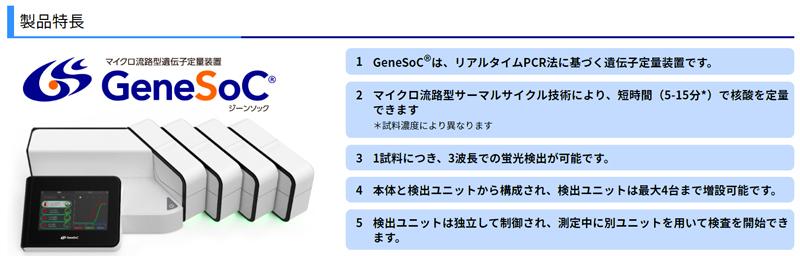 genesoc